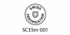 Swiss Certification SCESm 001